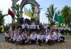 Відкрито пам'ятник Великому Кобзарю в Батурині
