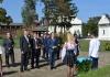 В'ячеслав Кириленко у Батурині провів виїзне засідання Міжвідомчої комісії  з питань національно-патріотичного виховання